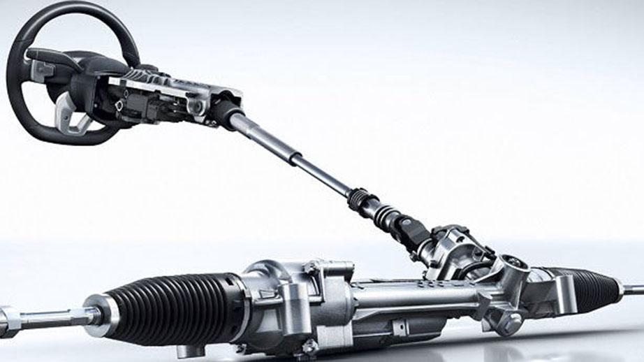 реставрація рульових рейок, продаж нових та б/у рульових рейок